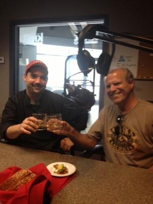 Chef Ken Foy & Jim Seder